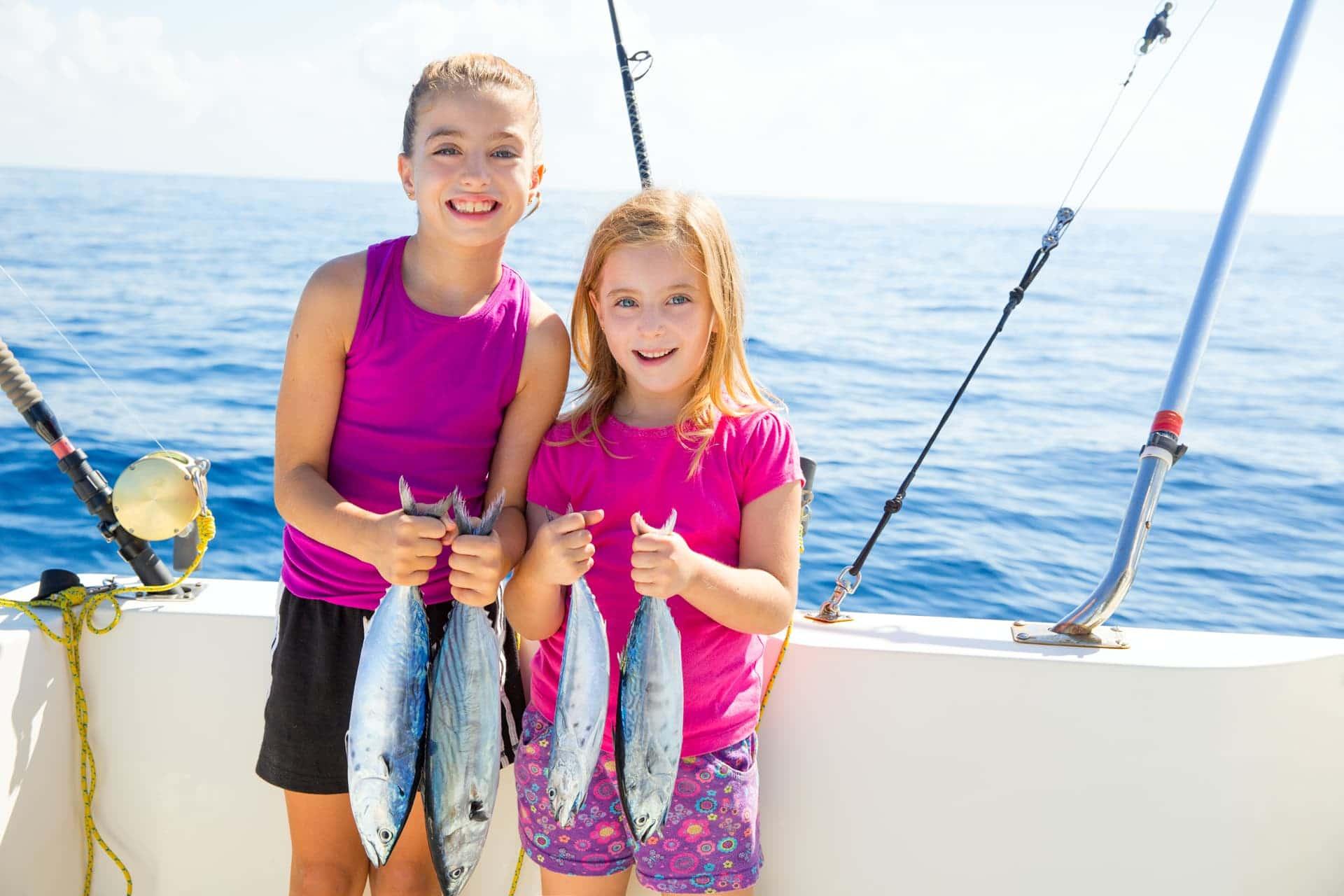 Pêche intra-bassin - 3h
